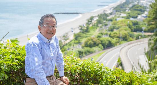 高速道・一般道の整備促進